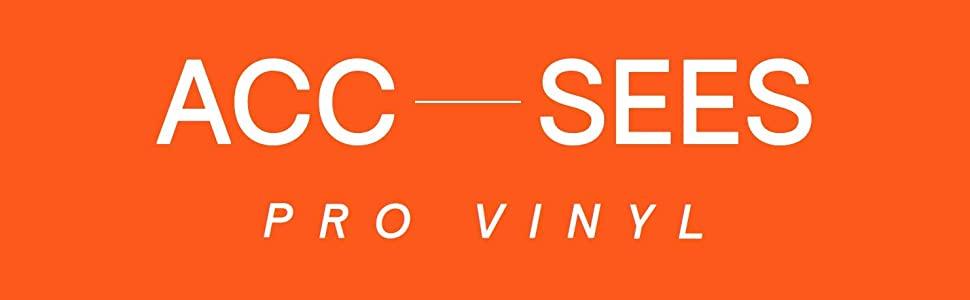 ACC-SEES Pro Vinyl